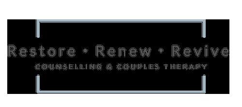 Restore. Renew. Revive.